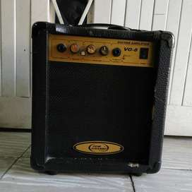 Amplificador Guitarra Tom Grasso 10w