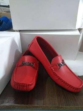 vendo zapatos mocasines