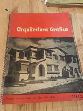 Arquitectura Gráfica 1942