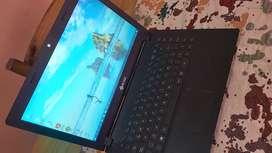 Vendo notebook marca EXO 14 pulgadas 8GB ram 500 GB disco rigido