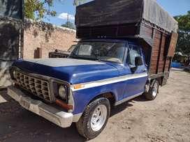 Ford Fletera