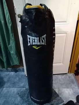 Bolsa de Boxeo Everlast Profesional