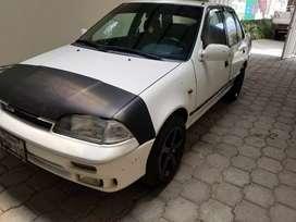 Vendo Chevrolet swift 94