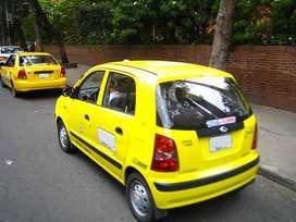 Necesito Conductor Taxi