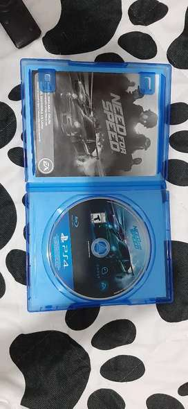 Se vende Need for speed