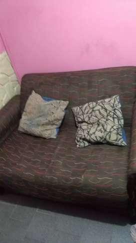 Sillón sofá cama
