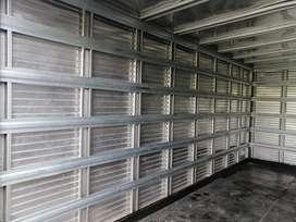 Soldador acero y aluminio