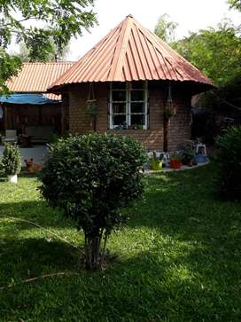 Vendo casa Manzano