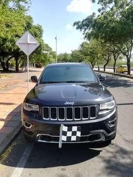 VENDO Jeep Grand Cherokee Límited versión Usa