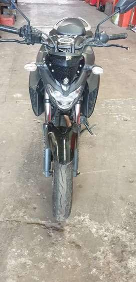 Se vende moto de segunda en buen estado