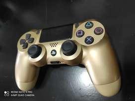 Control PS4 original gold