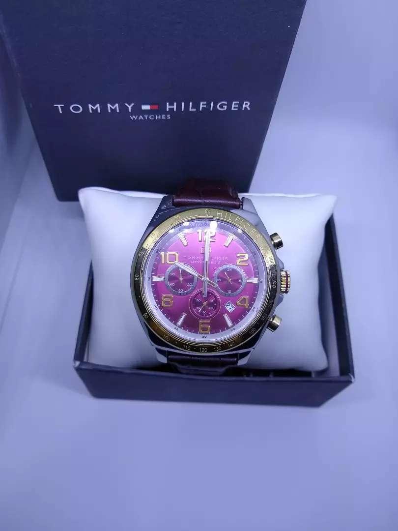 Reloj Tommy Hilfiger 0