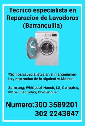 Reparacion de lavadoras | Llama ahora