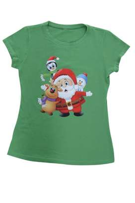 Hermosas Blusas Navidad