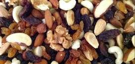 Frutos secos a Domicilio