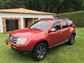 Venta Renault Duster Automático
