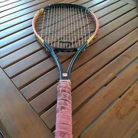 Rsquetas de tenis Usadas