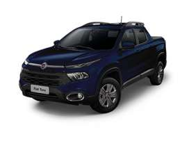 FIAT TORO FREEDON 1.8 NAFTA AT6