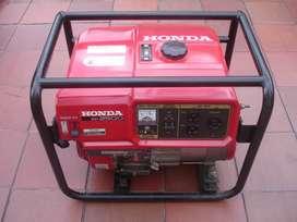 GENERADOR HONDA 2.5 KW - 120/240V