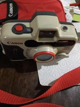 Cámara de fotos Marca Canon