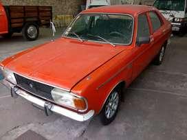 Vendo Dodge 1800