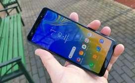 Samsung A7- 128 gb 3gb de Ram