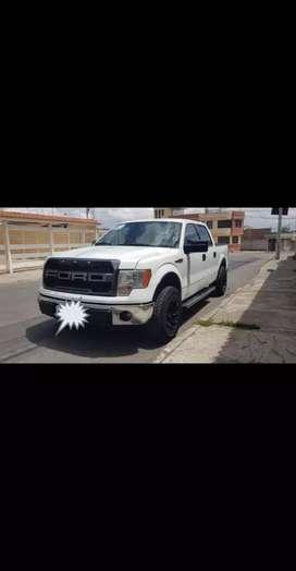 Ford F150 en venta