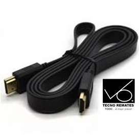 CABLE PLANO SLIM HDMI 3 M