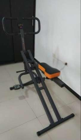 Venta para maquina para hacer ejercicios usada