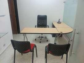 Alquiler de oficinas ejecutivas