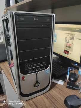 Computadora CPU