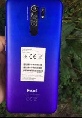 Vendo Xiaomi 9 - 32 GB 3 RAM - 2021