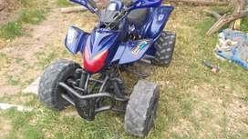 Cuatriciclo 250 cc excelente estado