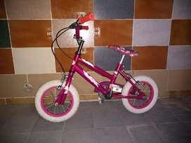Bicicleta R 12 muy buen estado