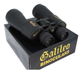 Binocular Profesional Galileo Largo Alcance 40×70 Zoom Hd ‼️