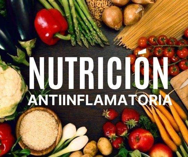 Consultas de nutrición