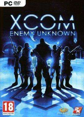 Xcom Enemy Unknown, Juego PC Original