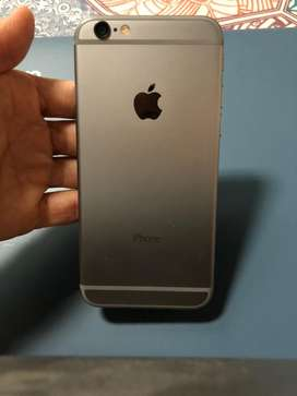 Vendo Iphone 6 32gb bateria al 90%