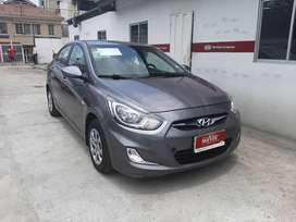 HYUNDAI ACCENT 1.6 4P 4X2 TM 2015
