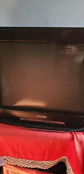Vendo tv Philips 19""