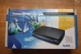 Router adsl zyxel Prestige 650hw31