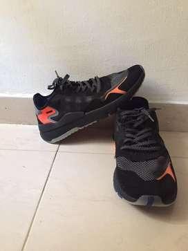 Zapatos adidas nite jogger