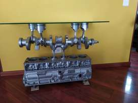 mesa de motor