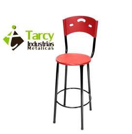 sillas para bar
