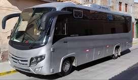 Minibus Hino Fc bus