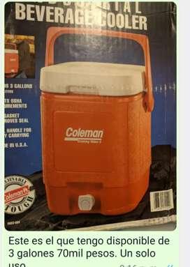 Termo de 11 galones Coleman