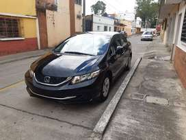 ***HONDA CIVIC LX 2013***