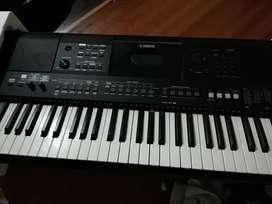 Teclado Yamaha  Psr-463