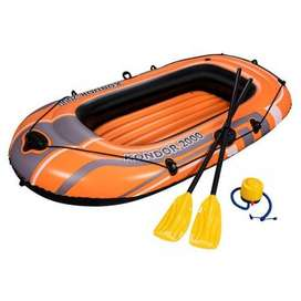 Bote Inflable Hydroforce 196X114 NUEVO