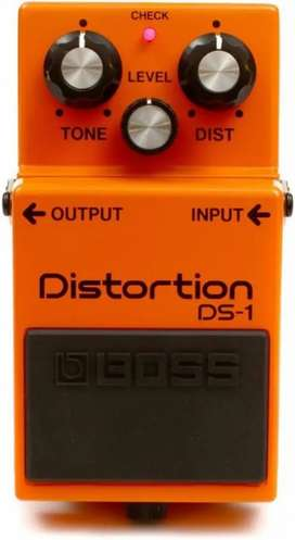 Pedal ds1 boss
